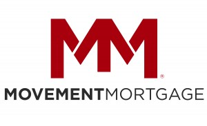 Movement Mortgage  logo Centered